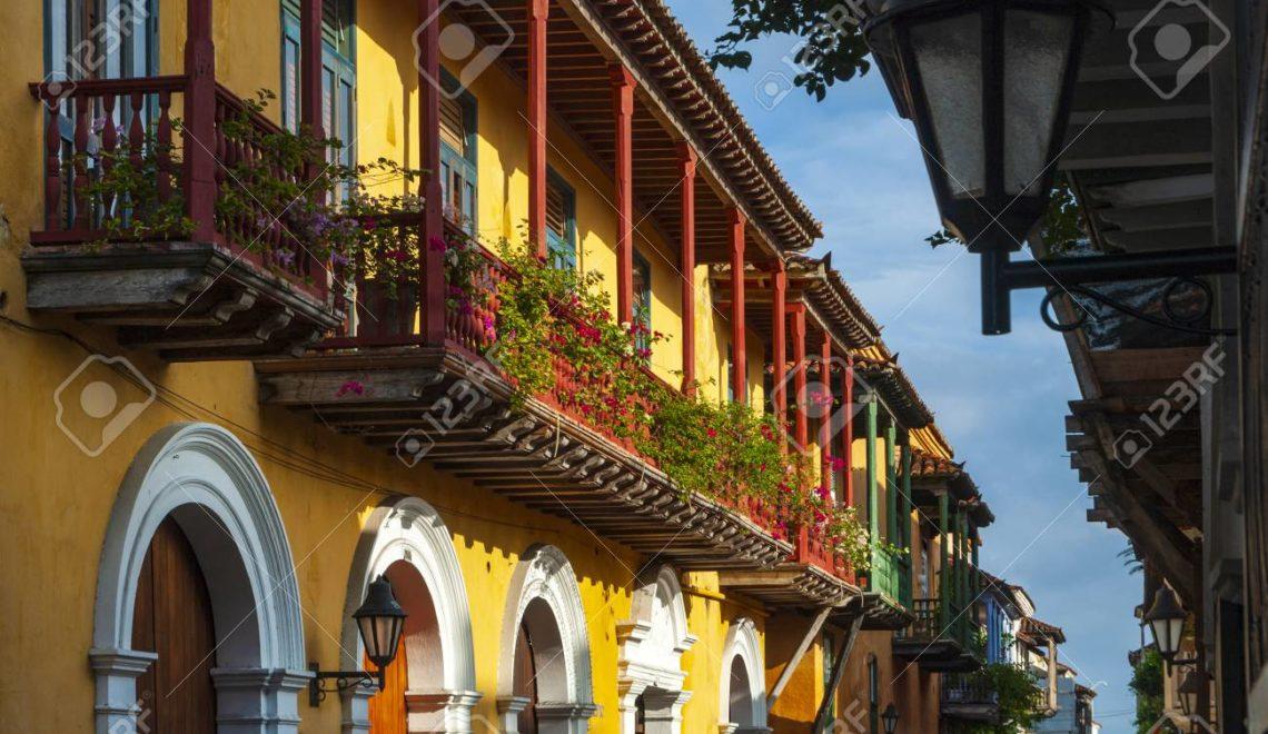Agosto tra i tesori dellaColombia, meta imperdibile