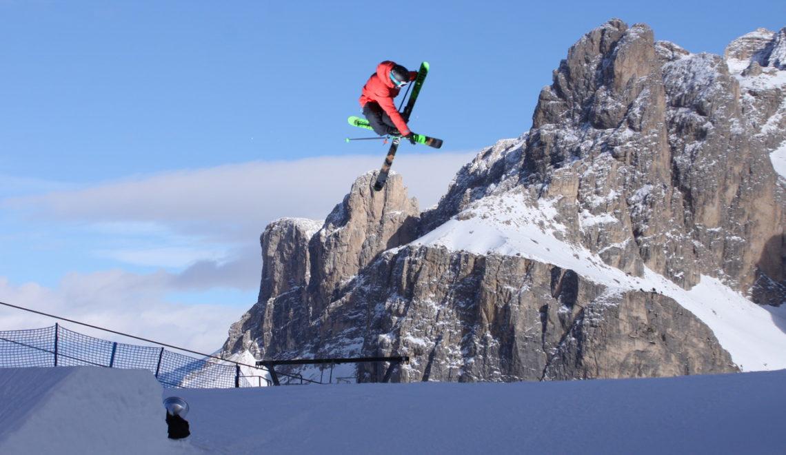 Val Gardena, il paradiso degli appassionati dello sci