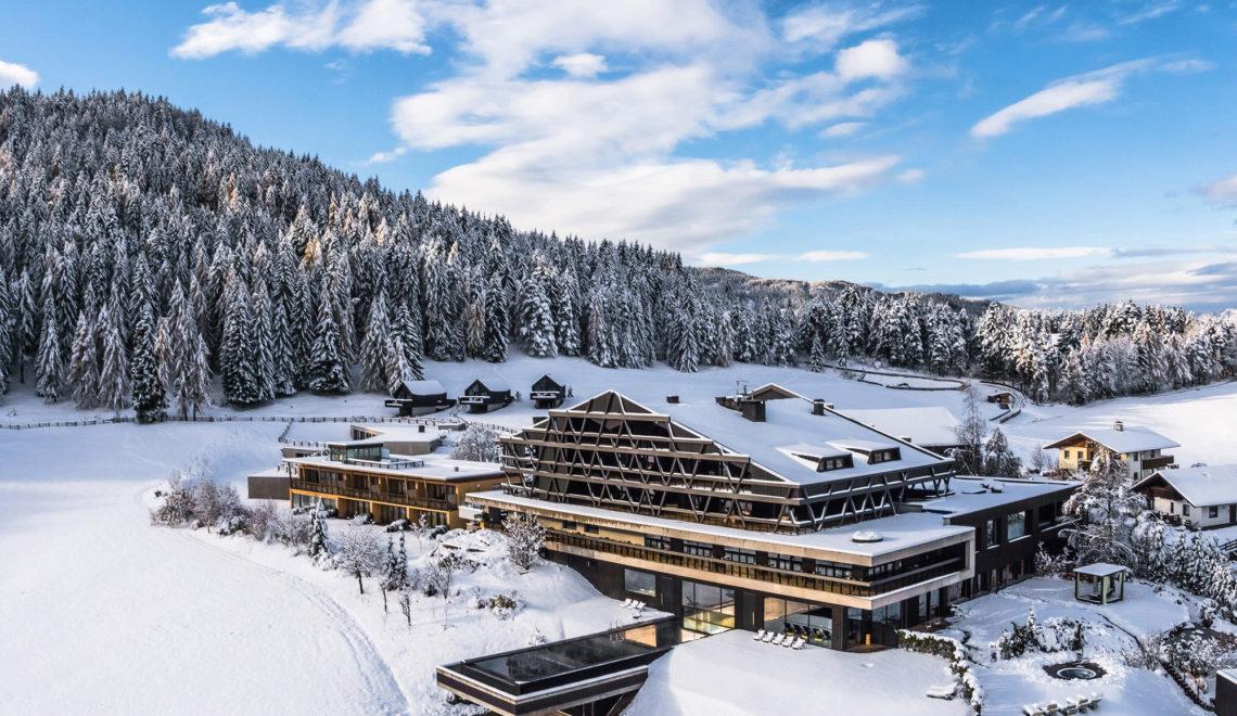 Hotel Pfösl, dolce sorpresa natalizia
