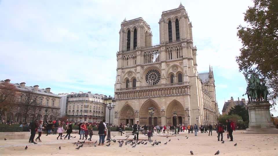 Parigi, itinerari culturali in nome dell'arte