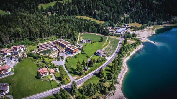 Soggiorno benessere all'Hotel Arosea, in Val d'Ultimo