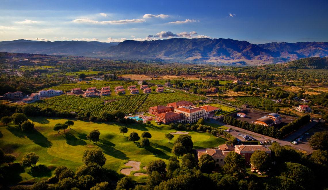 A Natale scegli Il Pìcciolo Etna Golf Resort & SPA