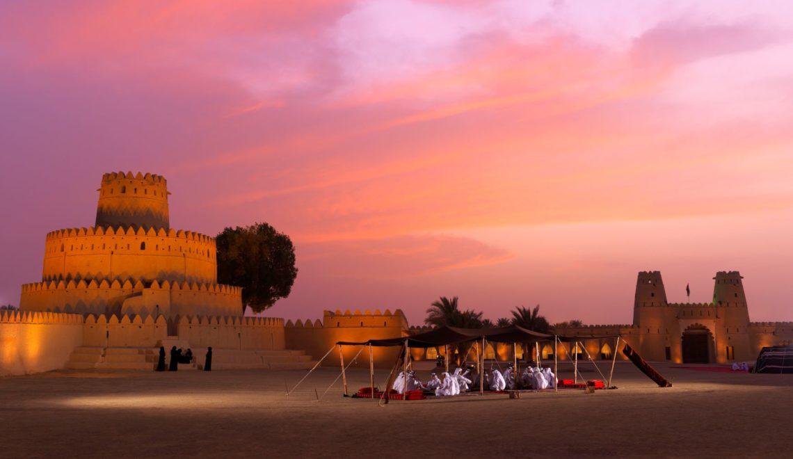 Abu Dhabi celebra la diversità culturale