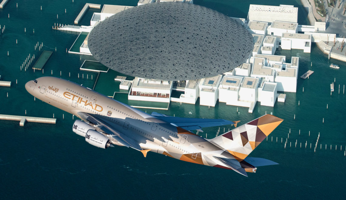 Novembre ad Abu Dhabi: arte, lusso e sport