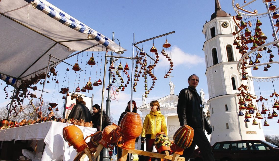 Fiera di San Casimiro, per un assaggio di Lituania