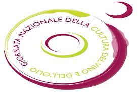 Giornata nazionale della cultura del vino e dell'olio_logo
