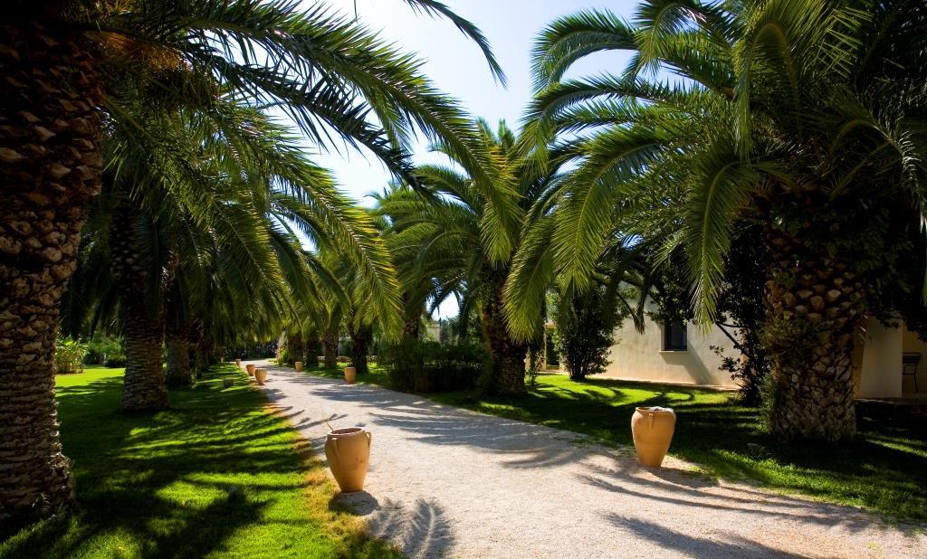 Borgo Valle Rita, filosofia slow e Country Market