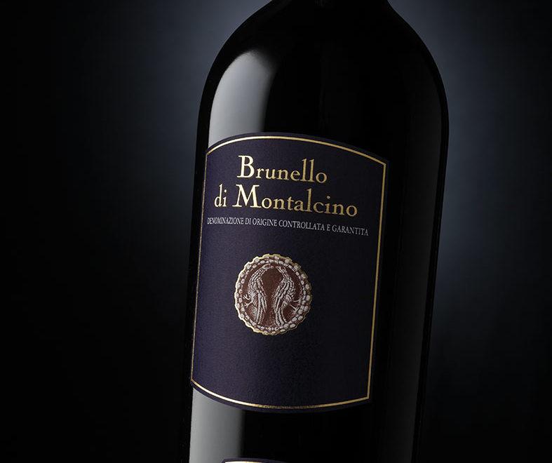 """""""La Fuga"""" Brunello di Montalcino, armonia e stile"""