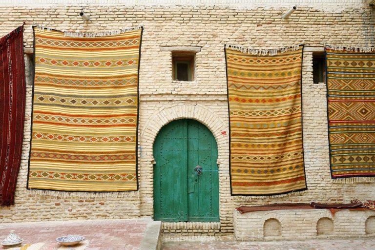 Deserto e oasi, per scoprire l'anima profonda della Tunisia