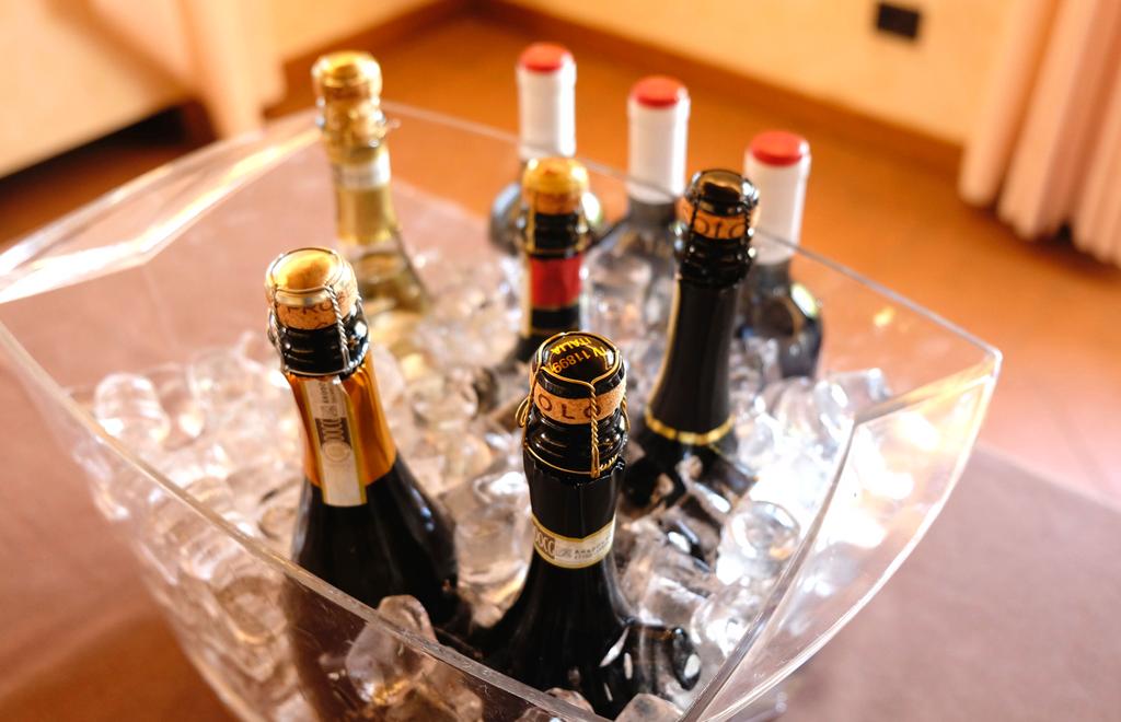 Domenica 6 maggio 2018 torna l'Asolo Wine Tasting