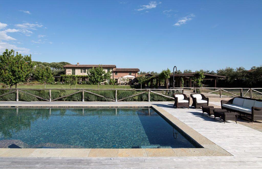 Olimagiò, vacanze rilassanti nella campagna Toscana