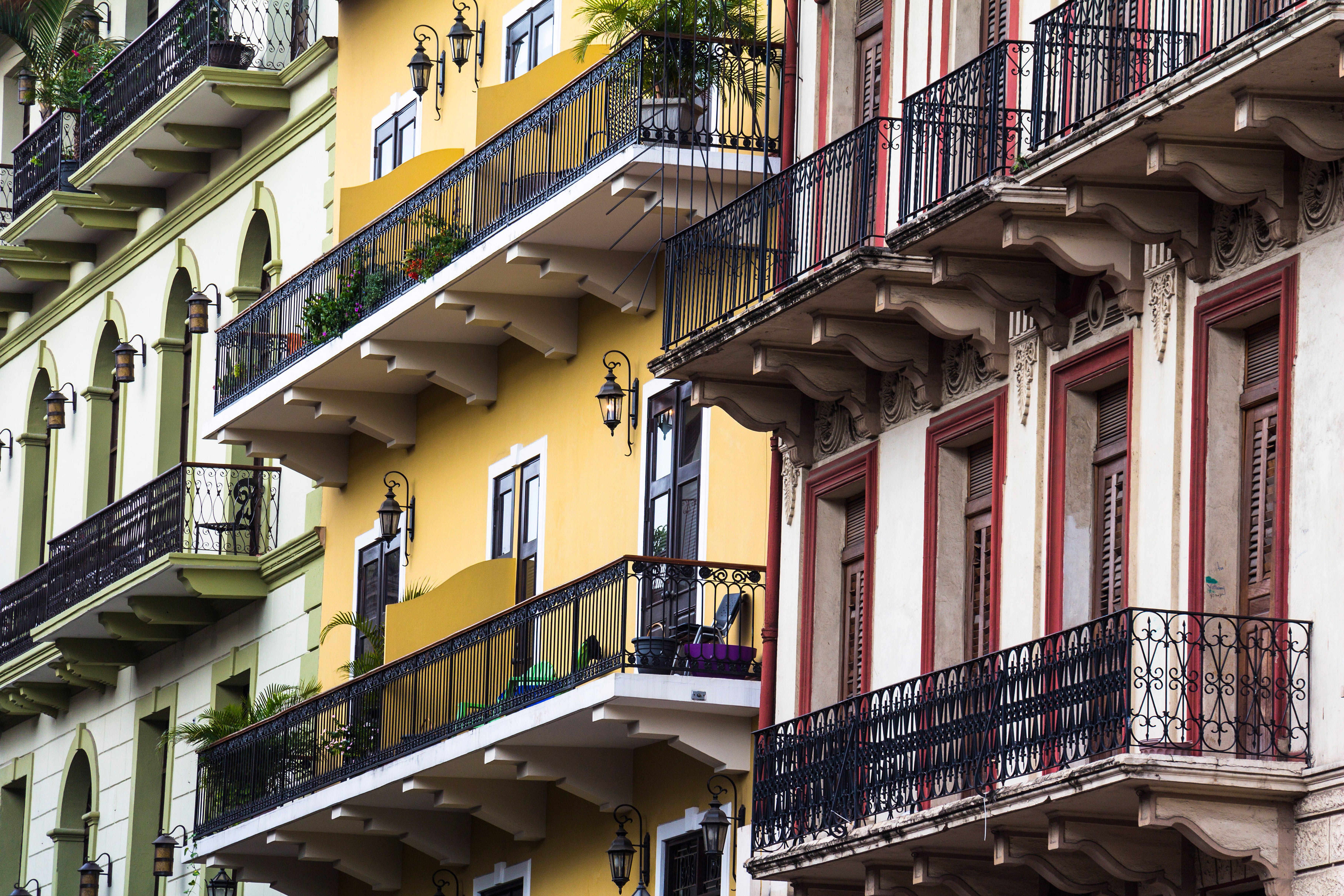 Grandi festeggiamenti per i 500 anni di Panama City