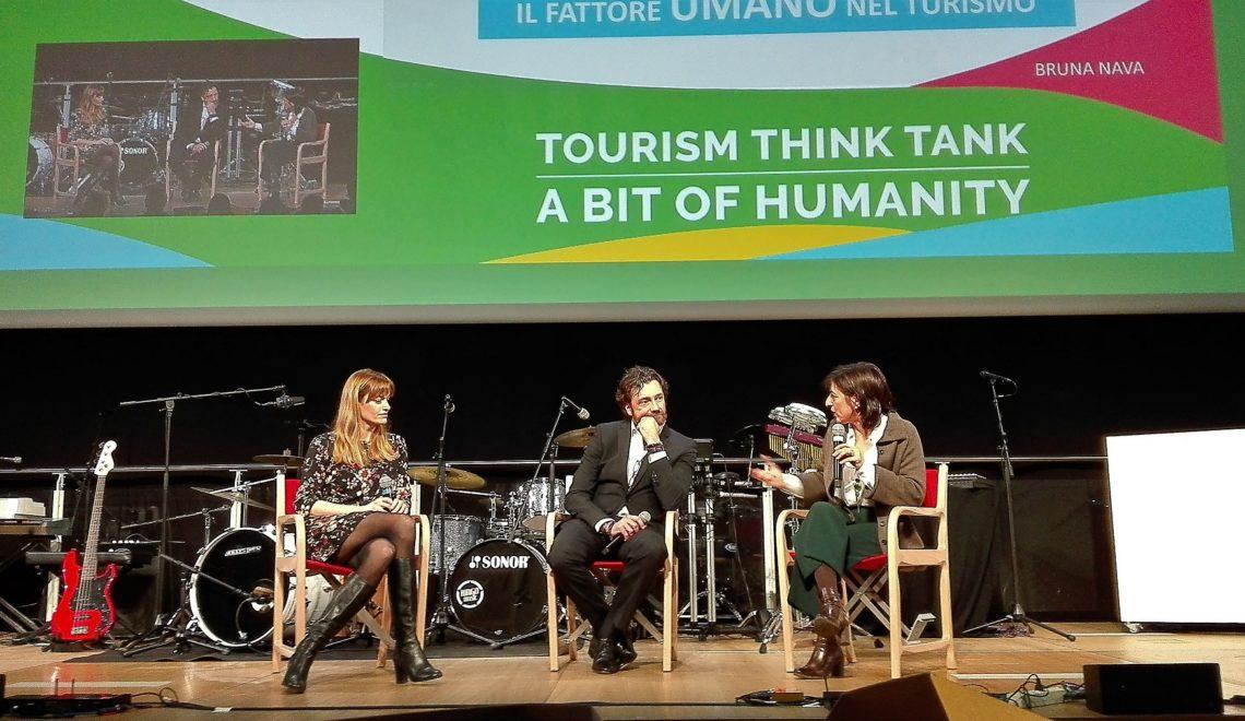 """""""Tourism Think Tank"""": successo per l'evento dedicato alla formazione"""