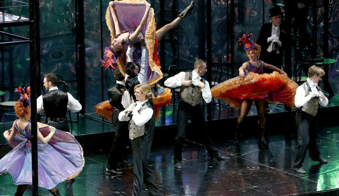 La vedova allegra chiude la stagione lirica 2017 al Teatro VerdidiPadova