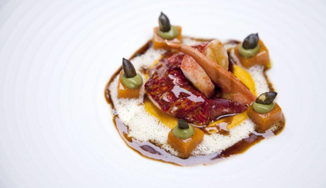 Viaggio gourmet nei ristoranti stellati del Baden-Württember