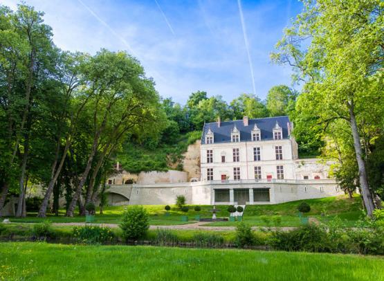 Valle della Loira 2017: i giardini tornano a risplendere