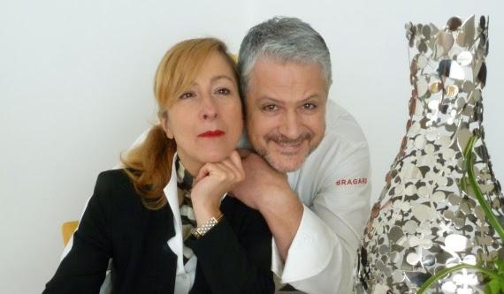 Lo chef Raffaele Ros incontra il radicchio