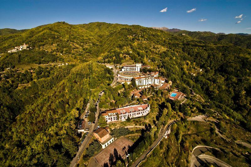 Pasqua all'insegna dello sport al Renaissance Tuscany Il Ciocco