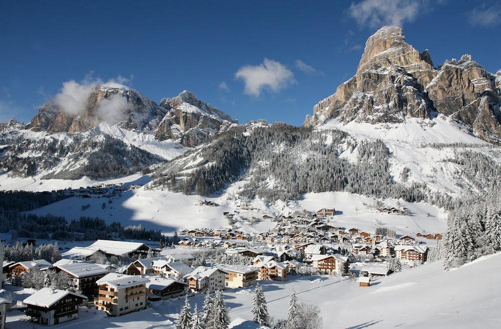 Hotel Col Alto: offerta prima neve