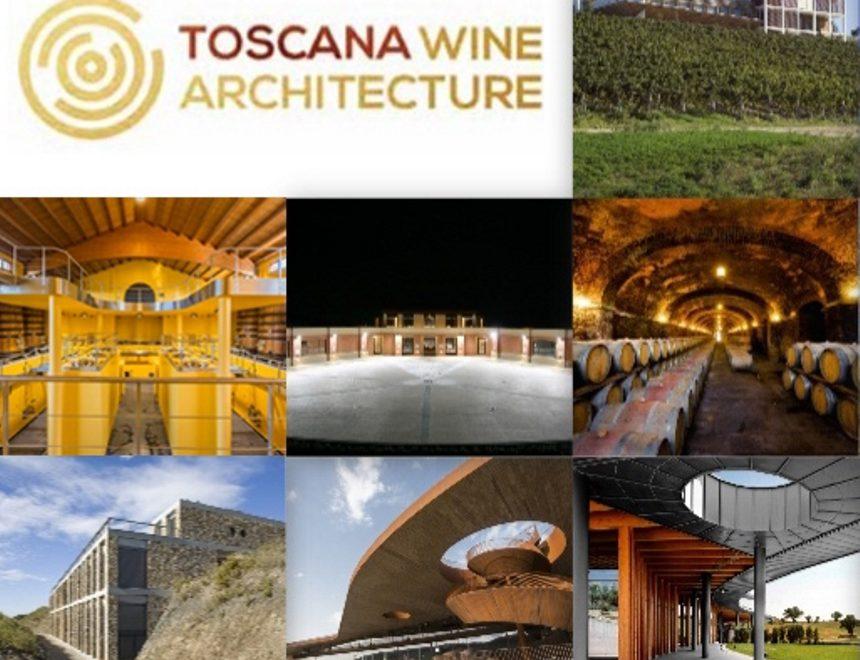 Toscana Wine Architecture: il futuro è nell'enoturismo