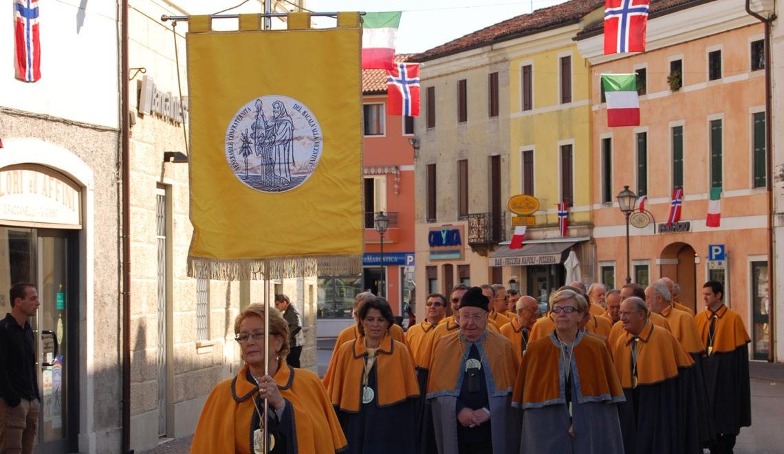 Festa del Bacalà alla Vicentina in sicurezza