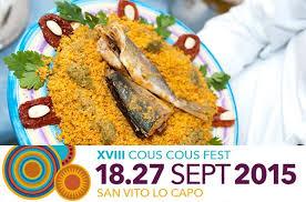 couscous festival