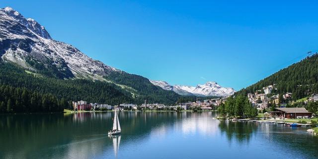 Hotel Schloss Pontresina Family & SPA per una vacanza indimenticabile