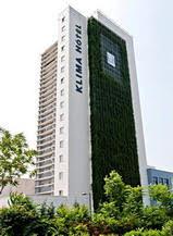 esterno klima hotel