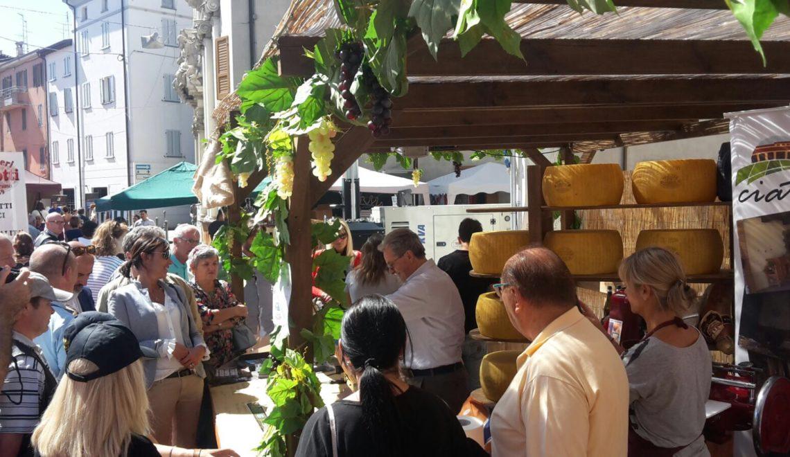 Settembre goloso con il Festival del Prosciutto di Parma