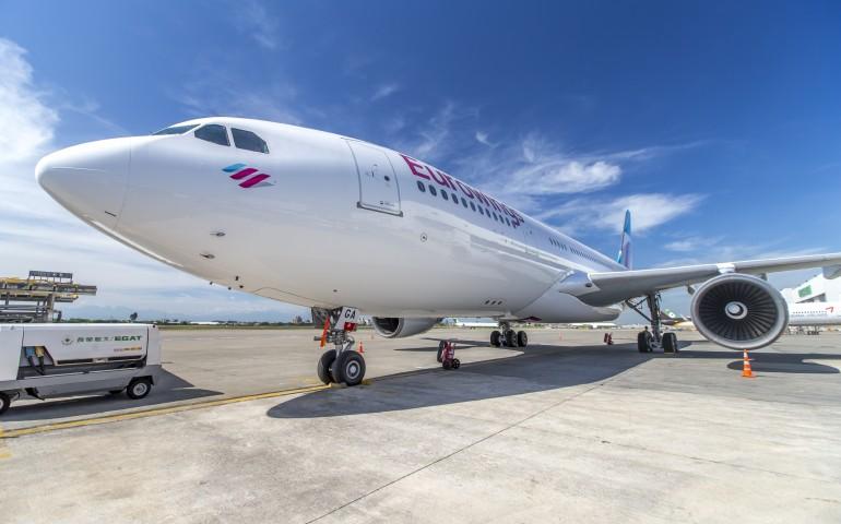 3 nuove destinazioni per Eurowings