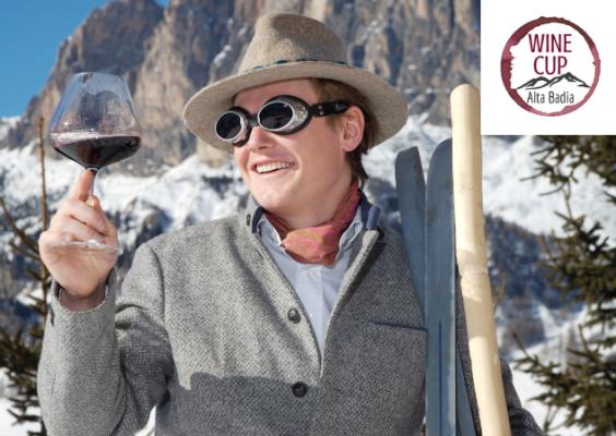 A Corvara torna Wine Cup Alta Badia
