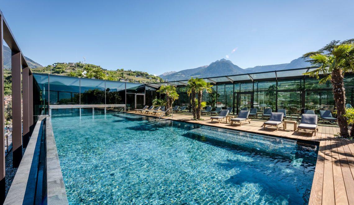Hotel Terme Merano: ricca l'offerta wellness