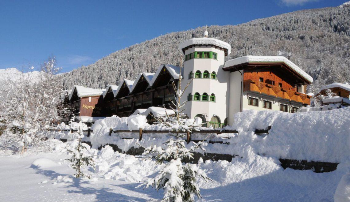 Natale al Kristiania Pure Nature Hotel