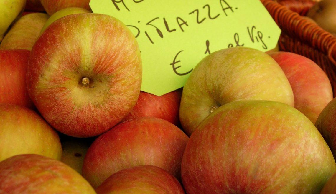 Festa dei Frutti Dimenticati a Casola Valsenio (Ra)