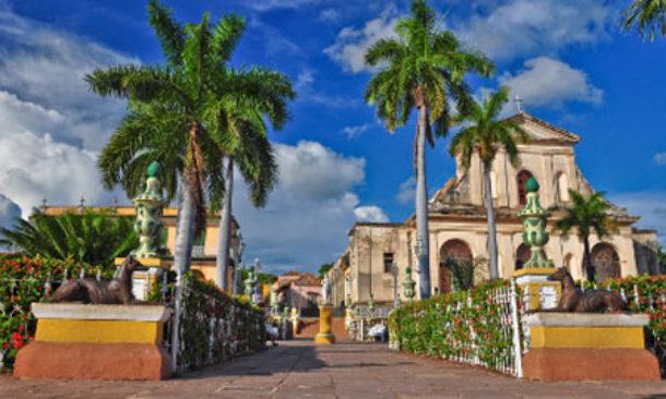 Speciale Natale e Capodanno a Cuba