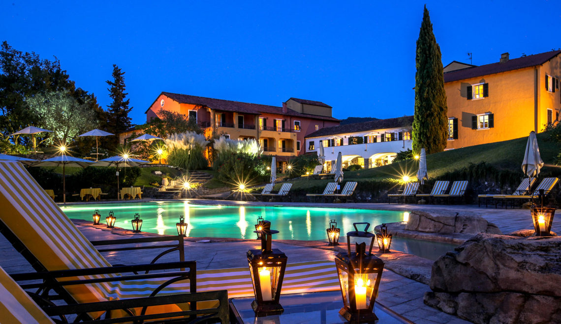 offerte di settembre a La Meridiana Resort & Golf