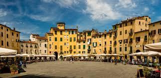 Meet Tourism a Lucca dal 28 febbraio al 2 marzo