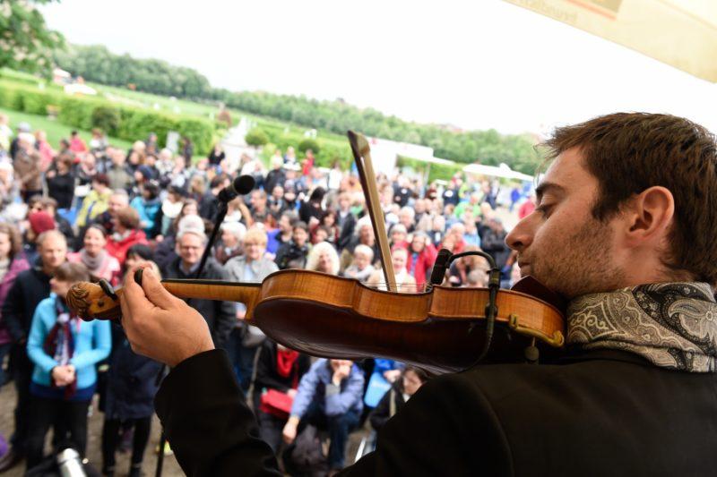 Baden Württemberg: estate di cultura e musica