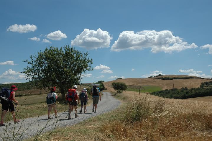 All'insegna della sostenibilità il circuito Terre di Siena Green presenta un territorio famoso per bellezza, ricco di tradizioni, aperto alle nuove frontiere del turismo responsabile