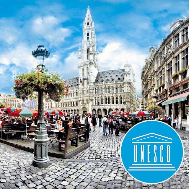 Visit Brussels punta sul trade per il 2019