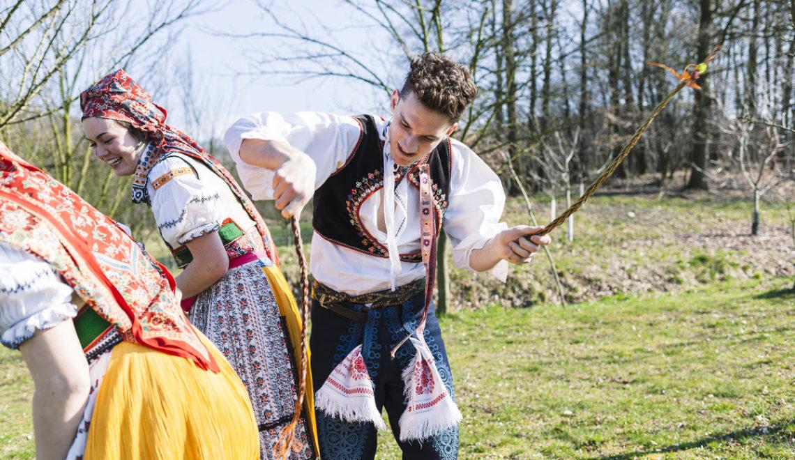 Pasqua nella Repubblica Ceca, tra sacro e profano