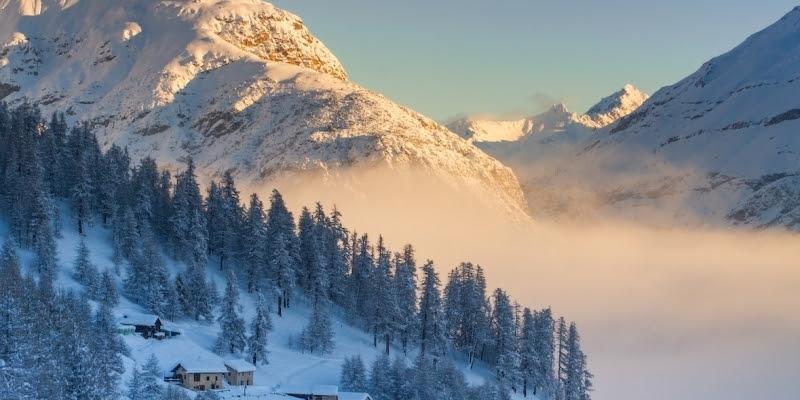 Valtellina: fioccano le offerte per la stagione invernale