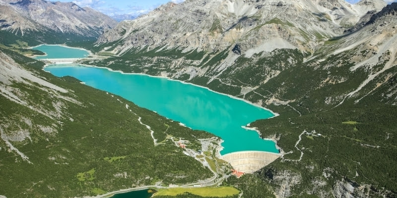 Estate in Valtellina: i 5 laghi alpini imperdibili