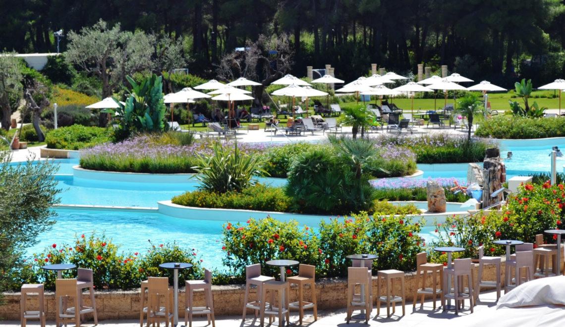 Vivosa Apulia Resort, il benessere a 360 gradi