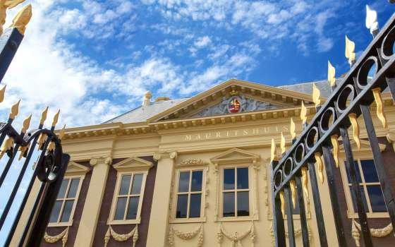 Mauritshuis presenta le nature morte