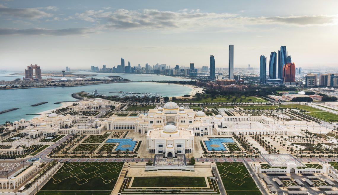 Abu Dhabi: turismo sicuro dopo la riapertura