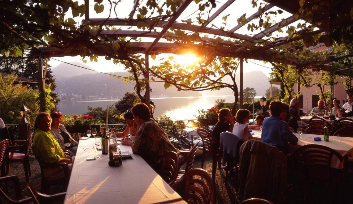 Canton Ticino, l'arte culinaria parte dalle origini